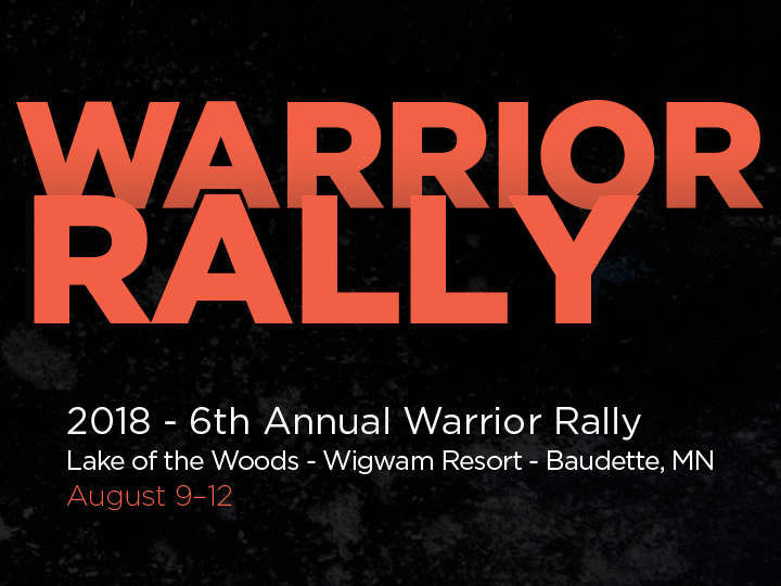 Warrior Rally