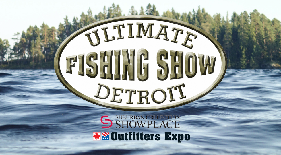 Ultimate Sport Fishing Show Detroit