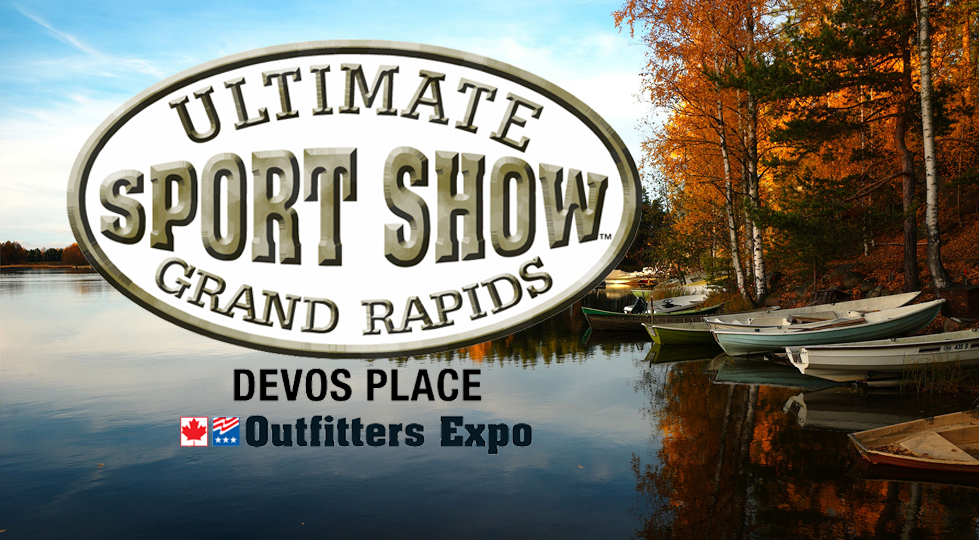 Ultimate Sport & RV Show