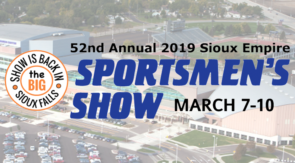 Sioux Empire Sportsmen's Show