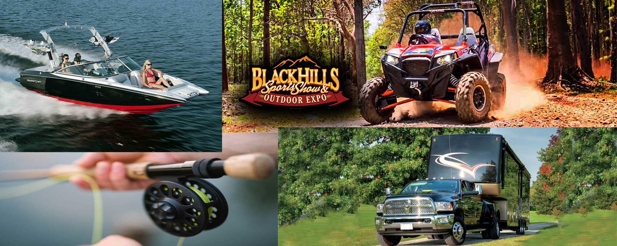 Black Hills Sports Show