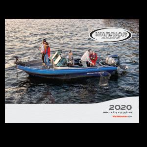 2020 Warrior Boats Catalog